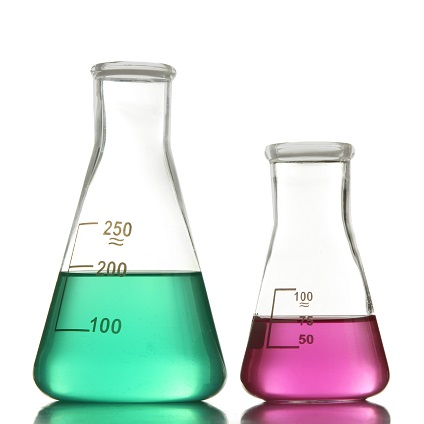 Hazard assessment of three candidate compounds for use in formulation ingredients